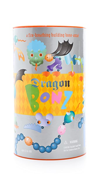 Gift Boutique Dragon Bonz Kit