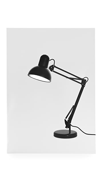 Gift Boutique Flat Life Poster Light