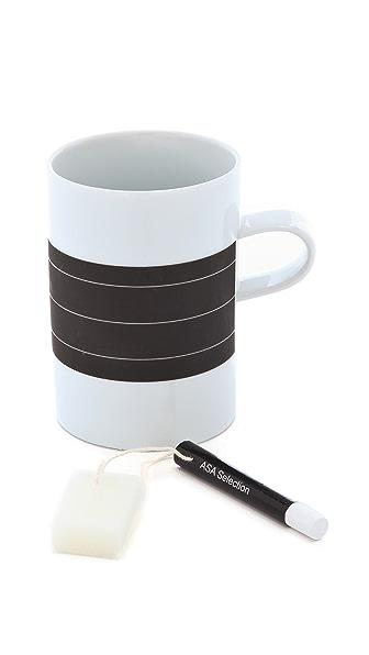 Gift Boutique Memo Mug