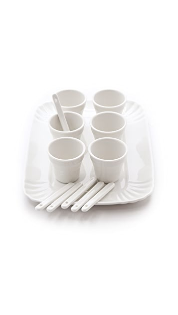 Gift Boutique Coffee Serving Set