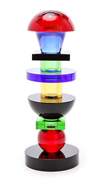 Gift Boutique Morpheo Candlestick