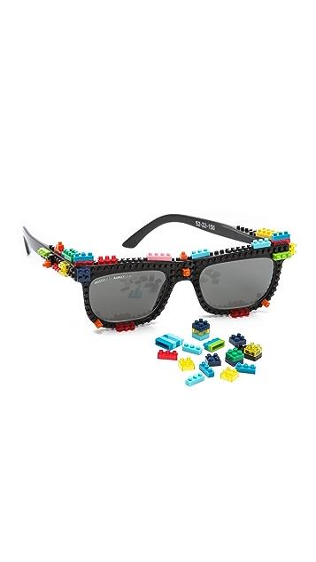 Gift Boutique MHRS X Nanoblock Sunglasses