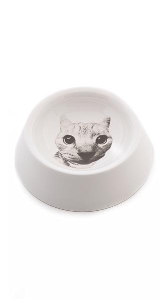 Gift Boutique Reiko Kaneko Echo Cat Bowl