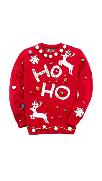 Gift Boutique Ugly Christmas Sweater Kit