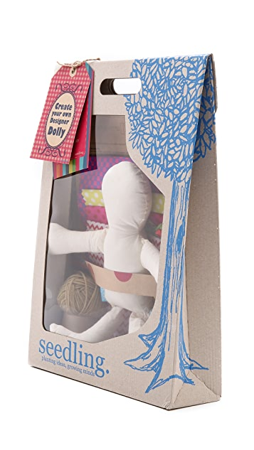 Gift Boutique Create Your Own Designer Dolly Kit