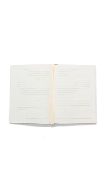 Gift Boutique The Selby For Shopbop Notebook Set