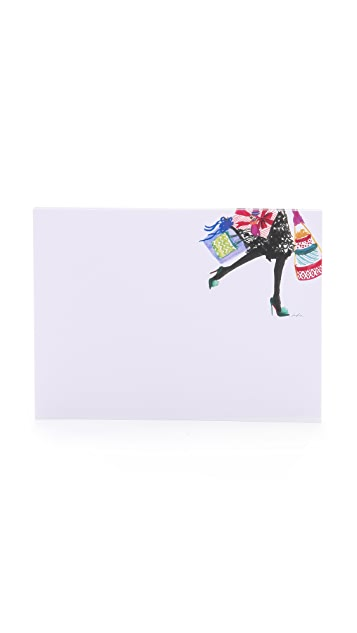 Gift Boutique Inslee By Design December 24th Card Set
