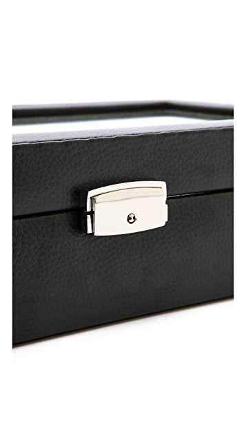 Gift Boutique Genuine Leather Eyeglass Case