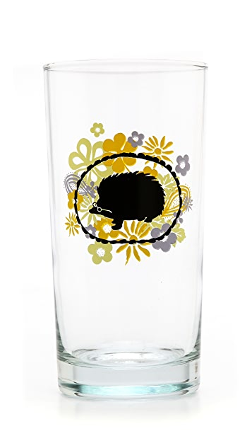 Gift Boutique Mrs. & Mr. Hedgehog Bottle Set