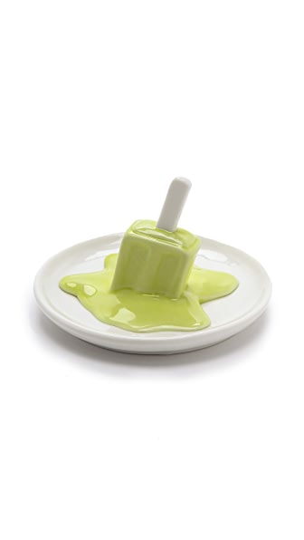 Gift Boutique Melting Popsicle Ring Holder