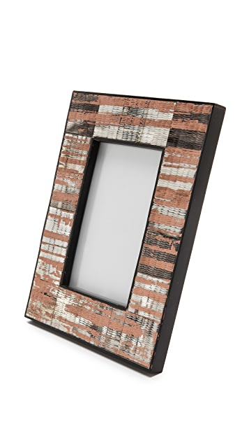 Gift Boutique Textured Picture Frame