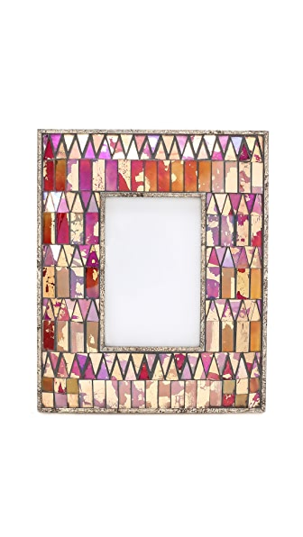 Gift Boutique Midar Mosiac Picture Frame