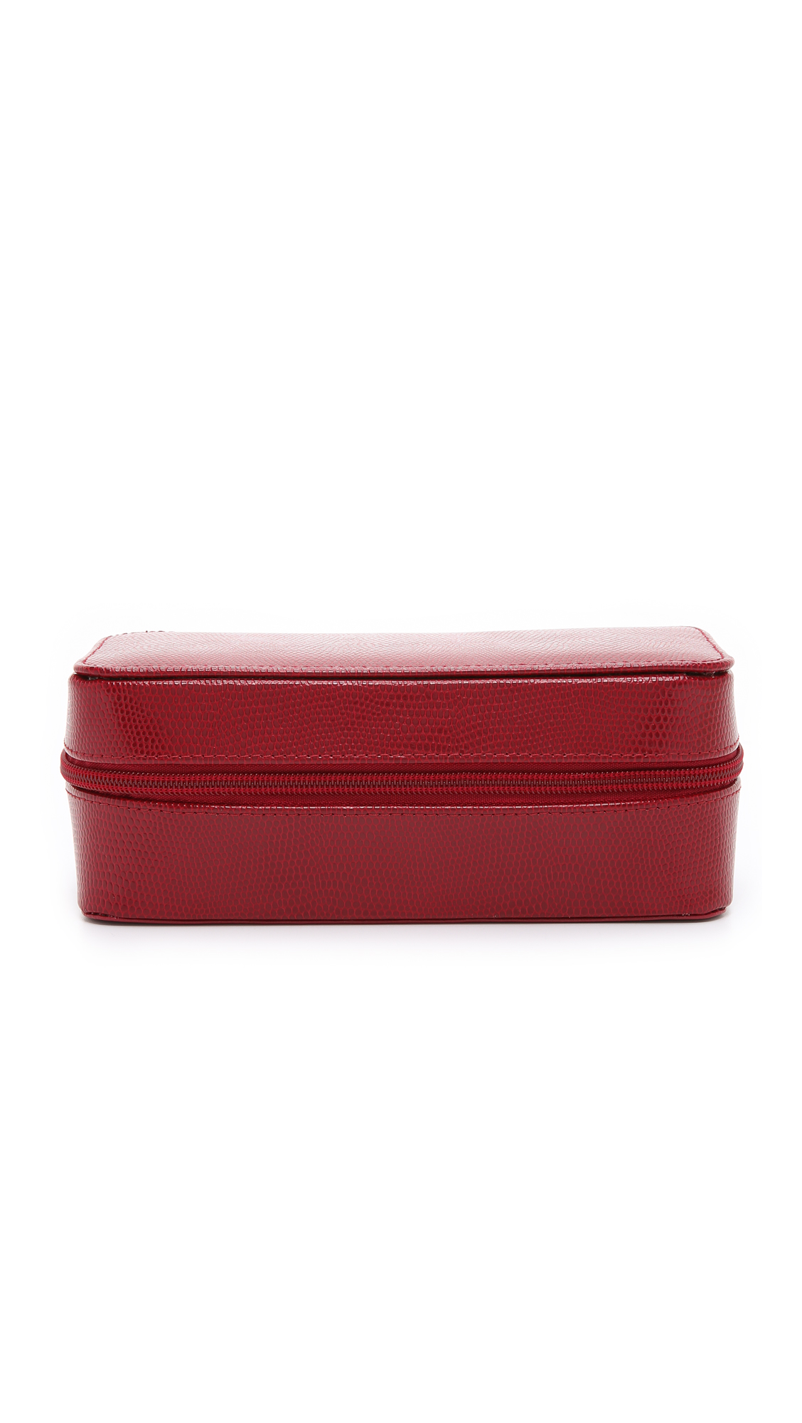 Gift Boutique Watch & Bracelet Case - Red at Shopbop