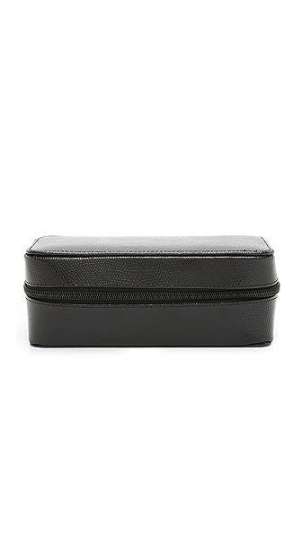 Gift Boutique Watch & Bracelet Case - Black at Shopbop