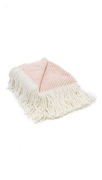 Gift Boutique Karlstad Throw Blanket