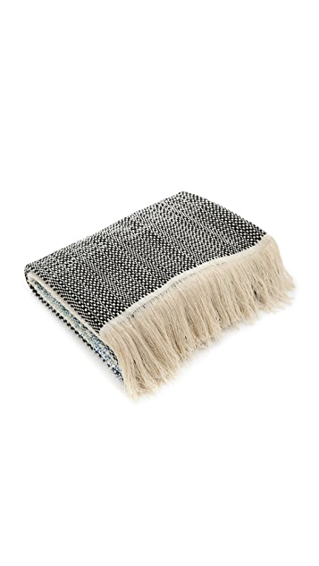 Gift Boutique NY Ombre Throw Blanket