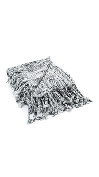 Gift Boutique Valmore Throw Blanket