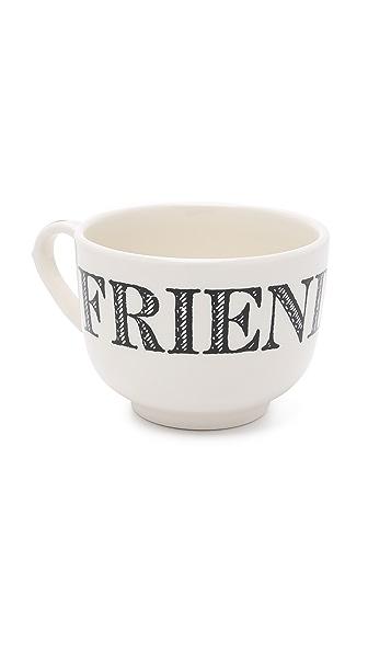 Loving these sweet senitment mugs