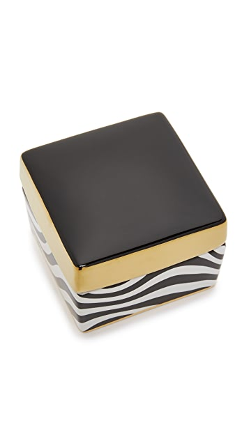 Gift Boutique Loved Lidded Box