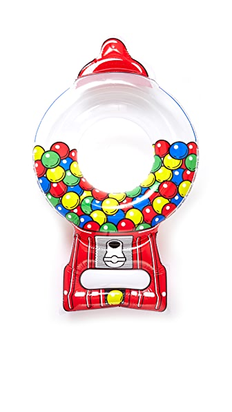 Gift Boutique Giant Gumball Machine Pool Float - Multi