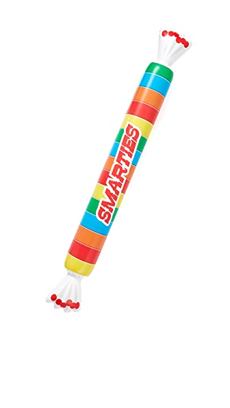 Gift Boutique Giant Smarties Pool Float