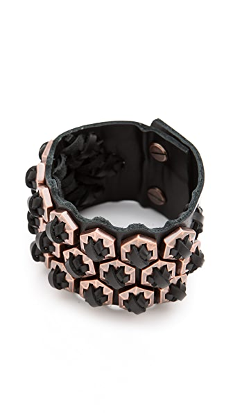 Giles & Brother Hippolyta Armor Cuff
