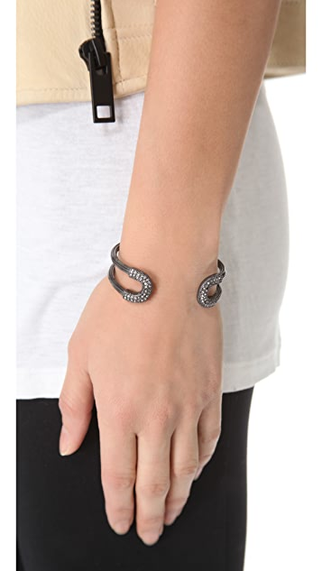 Giles & Brother Siren Cortina Cuff