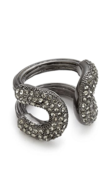 Giles & Brother Athena Ring