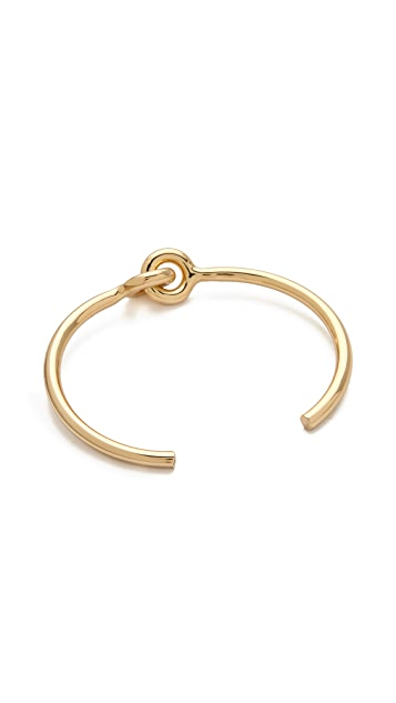 Giles & Brother Skinny Archer Cuff