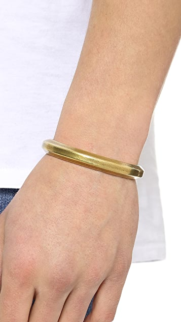 Giles & Brother Hex Cuff