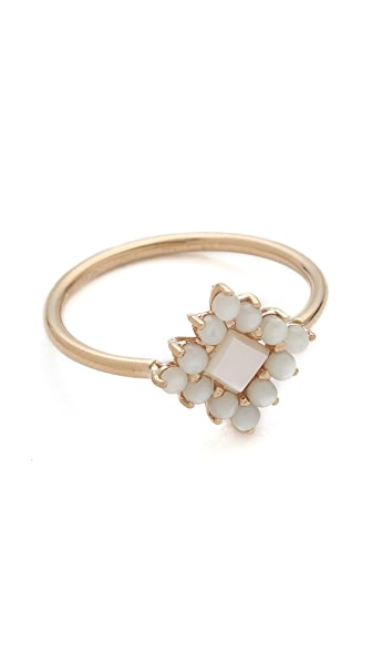 ginette_ny Mother of Pearl Ring
