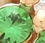 Gold/Jade