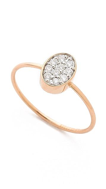 ginette_ny Twenty Ten Diamond Ring