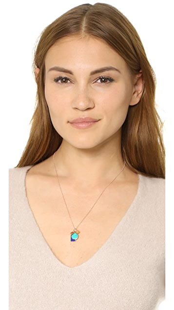 ginette_ny Ever Charm Necklace