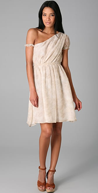 Girl. by Band of Outsiders Amanda Dress