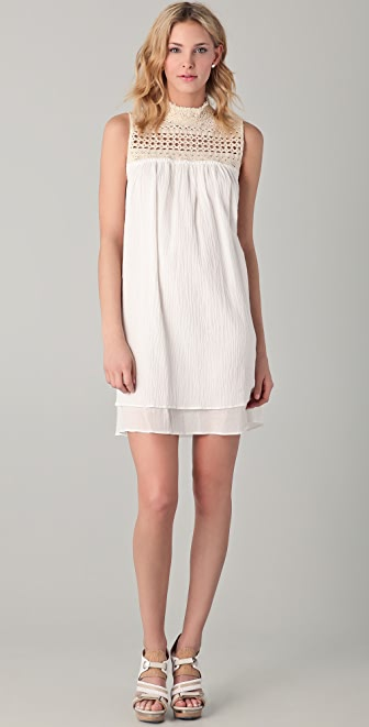 Girl. by Band of Outsiders Carlotta Dress