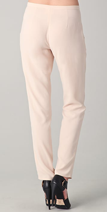 Girl. by Band of Outsiders Clara Pants