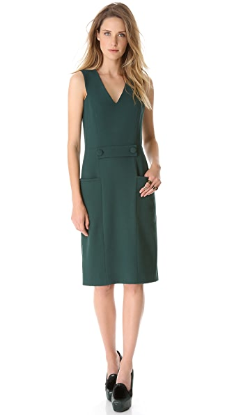 Giulietta Manhattan Vest Dress