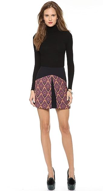 Giulietta Short Skirt