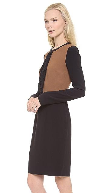 Giulietta Fringe Dress