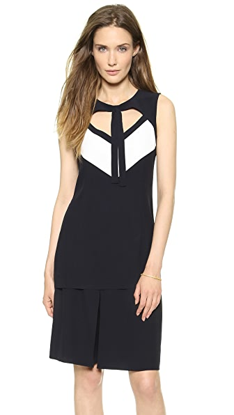 Giulietta Sleeveless Top