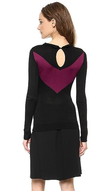 Giulietta Long Sleeve Sweater