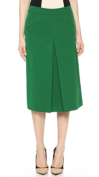 Giulietta Simple Long Skirt