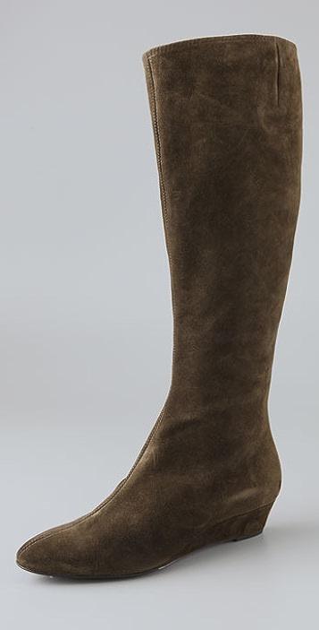 Giuseppe Zanotti Wedge Boots