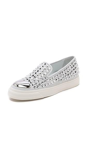 Giuseppe Zanotti London Moc Sneakers