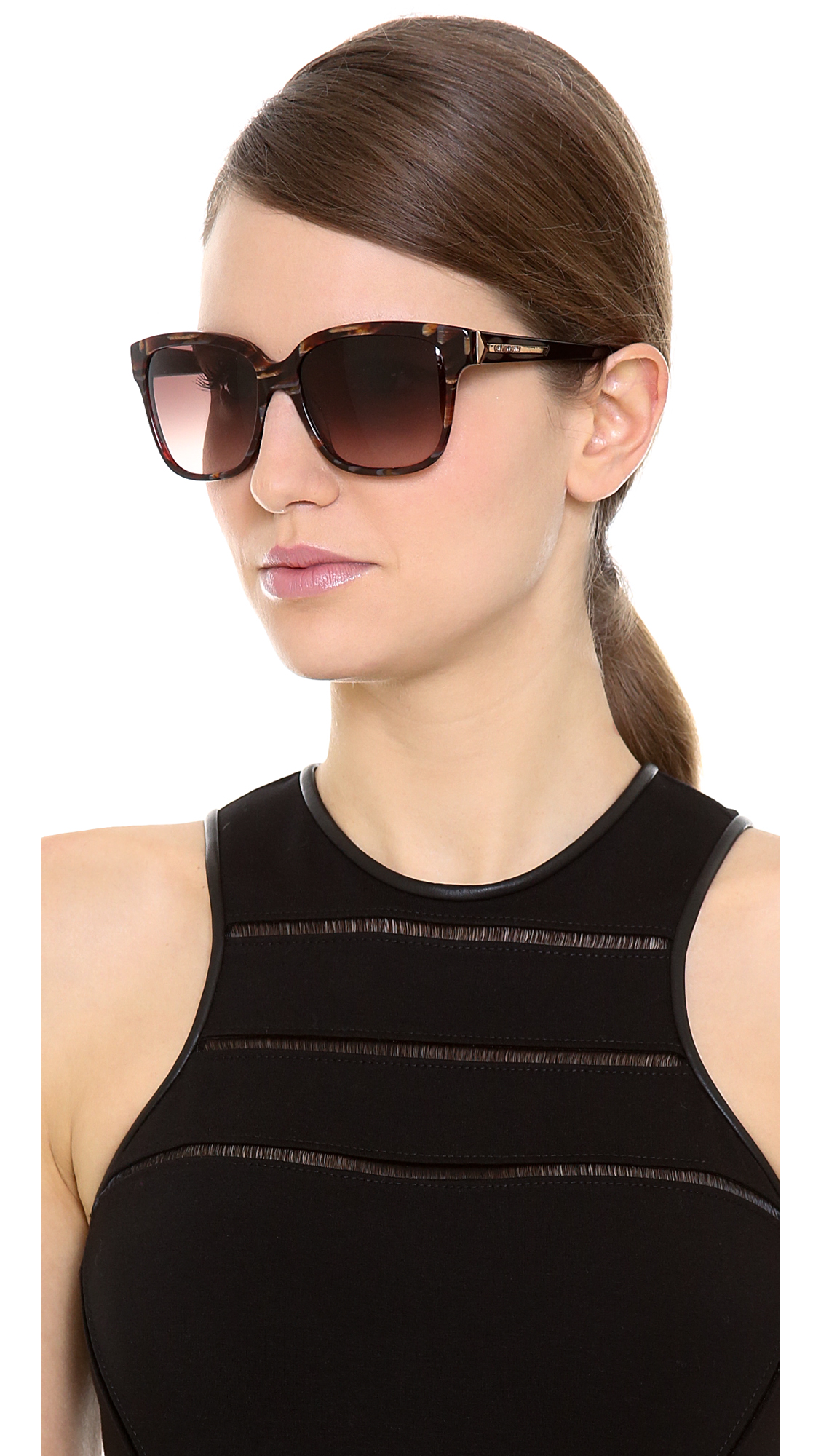 74c1c5f61b9 Givenchy Square Sunglasses