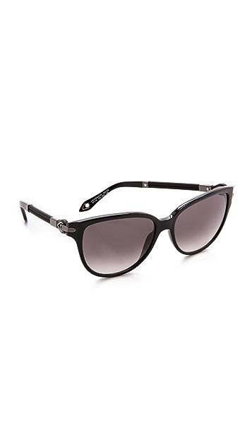 Givenchy Cat Eye Sunglasses