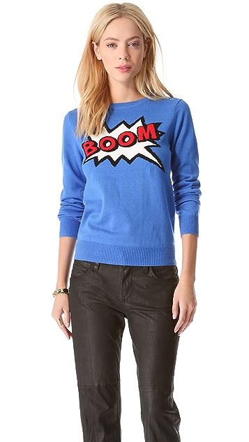 Glamorous Boom Long Sleeve Sweater