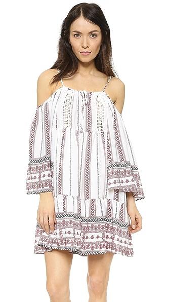 Glamorous Cold Shoulder Dress