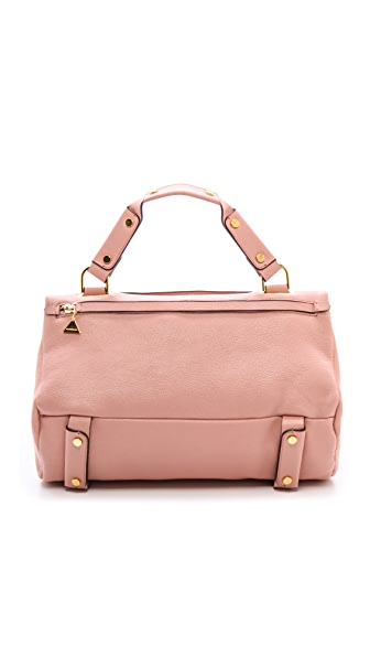 Golden Lane Medium Ice Cream Lavato Satchel